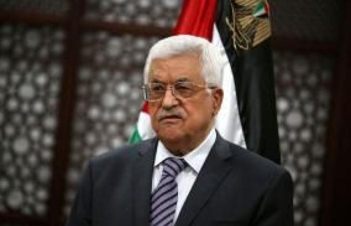 فلسطين | الرئيس يعزي بوفاة النائب الأميركي جون لويس