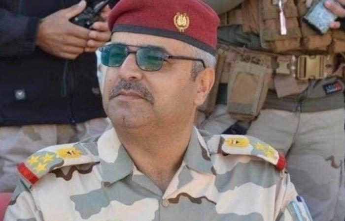 العراق | مقتل قائد كبير بالجيش العراقي في كمين لداعش غرب الأنبار
