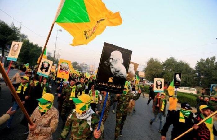 سوريا   إيران تصارع للبقاء.. حزب الله العراقي ينتشر بدير الزور