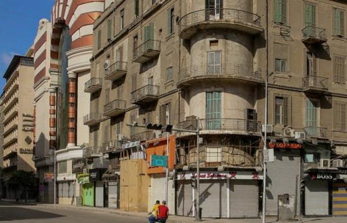 مصر | مصر تسجل 465 إصابة جديدة بكورونا والإجمالي 92947
