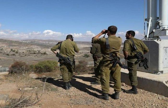 الجيش الإسرائيلي: لم يحدث أي تسلل من لبنان