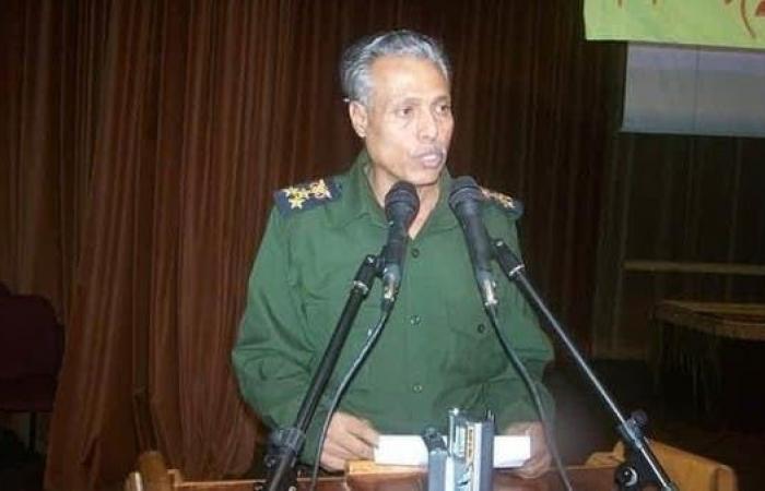اليمن   تعرف على مدير أمن العاصمة اليمنية المؤقتة الجديد