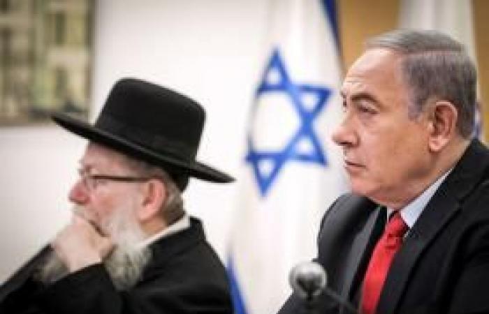 فلسطين | الخلافات تتفاقم.. أحزاب الحريديم تحاول ابتزاز نتنياهو سياسيًا لتمرير الميزانية