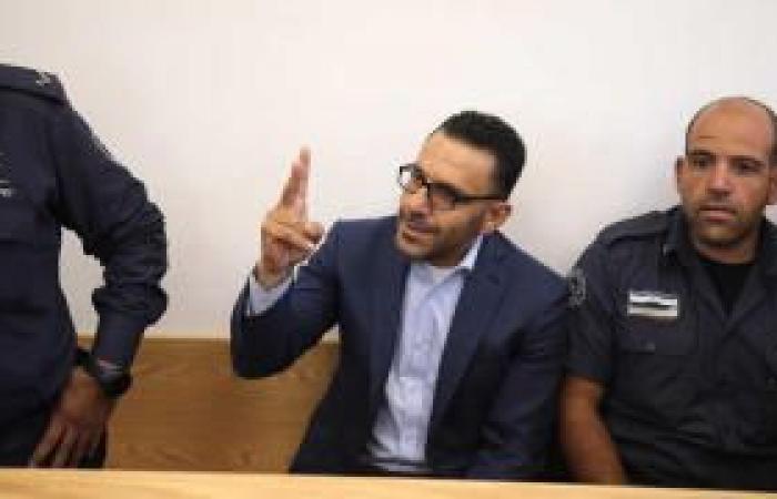 فلسطين   الاحتلال يمدد اعتقال محافظ القدس 5 أيام