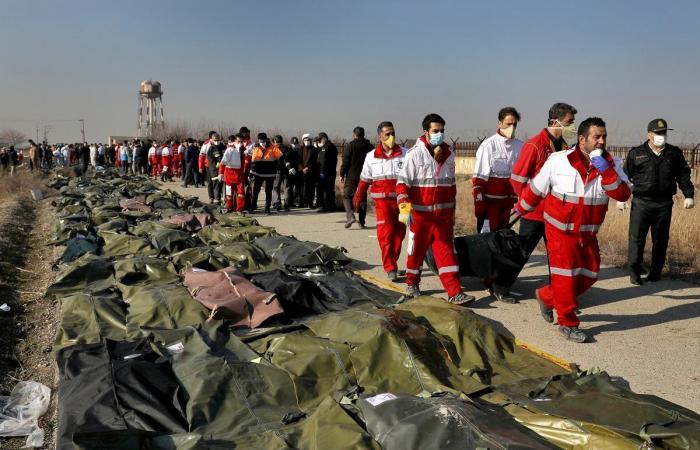 إيران   أوكرانيا تسعى لأكبر تعويض من إيران عن الطائرة التي أسقطتها