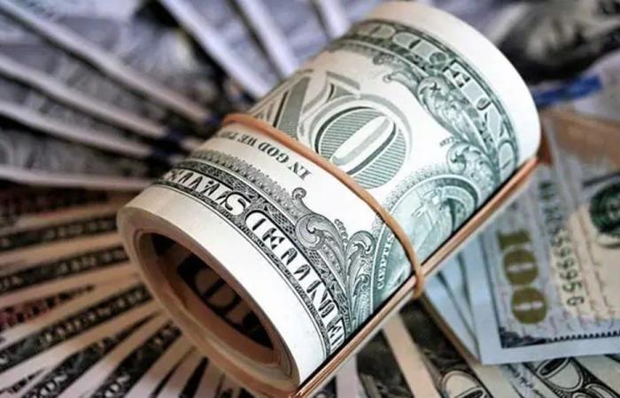الدولار يحافظ على استقراره في السوق السوداء