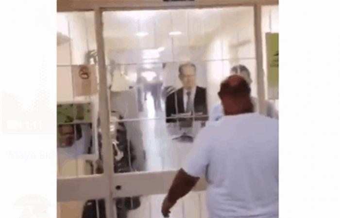 """بالفيديو – احتجاج امام كهرباء جونية: """"مش دافعين"""""""