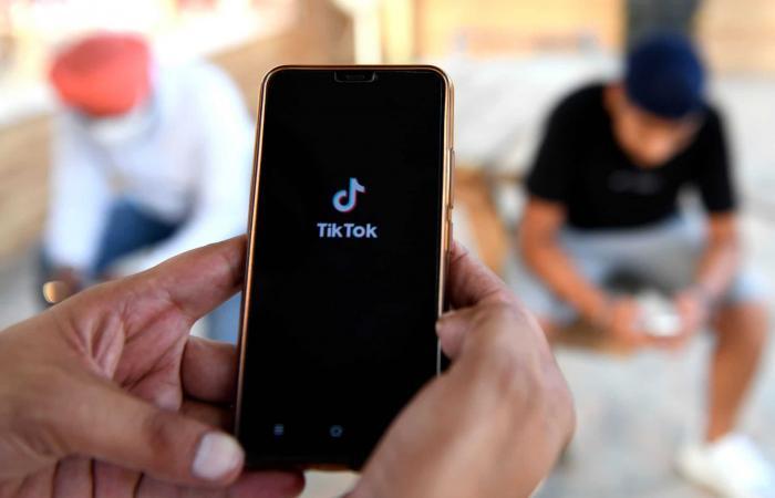 مستثمرون يقدرون قيمة تيك توك بمبلغ 50 مليار دولار