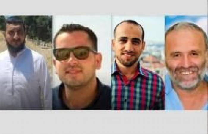 فلسطين | الإفراج عن عدد من الأسرى وتأجيل محاكمة أسير