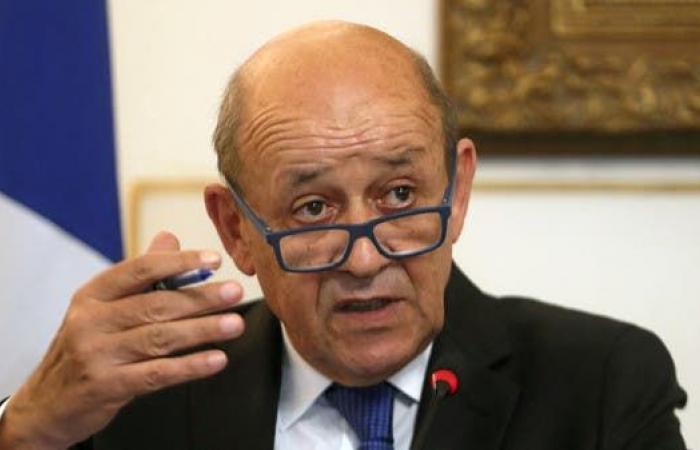 اليمن   فرنسا: نقدر جهود السعودية لتسريع تنفيذ اتفاق الرياض بشأن اليمن