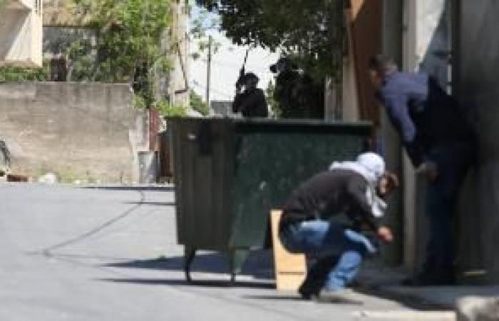 فلسطين | 7 إصابات برصاص الاحتلال وعشرات حالات الاختناق في مسيرة كفر قدوم الأسبوعية