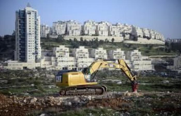 فلسطين   الأردن يدين مصادقة اسرائيل على بناء ألف وحدة استيطانية شرقي القدس المحتلة