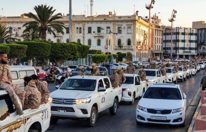 بوادر صدام.. خلافات بين المليشيات والمرتزقة في طرابلس