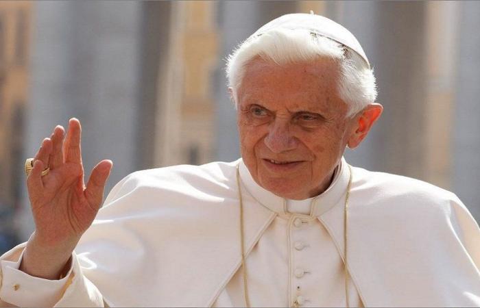 تدهور صحة البابا بنديكتوس السادس عشر