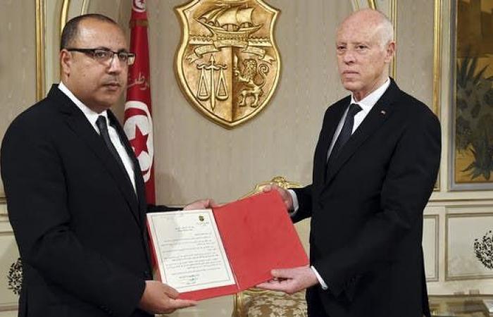 وسط أجواء سياسية مشحونة.. المشيشي يبني حكومة تونس