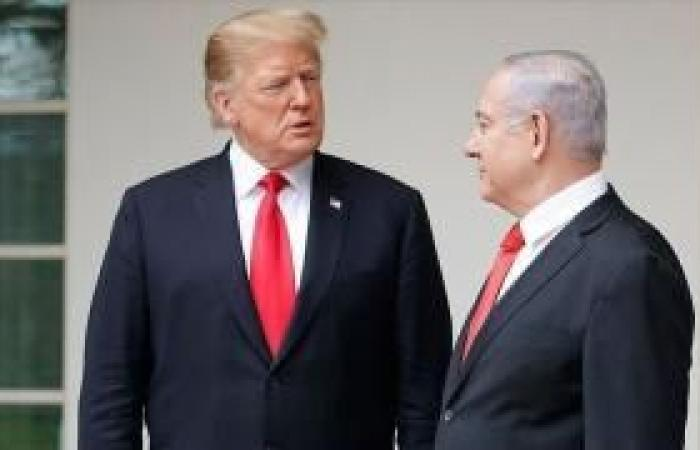 فلسطين | إدارة ترامب تقبل بإعلان نتنياهو ضم كل المستوطنات