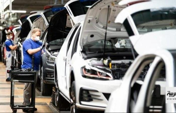 إيفو: مؤشرات أولية على تعافي قطاع السيارات الألماني