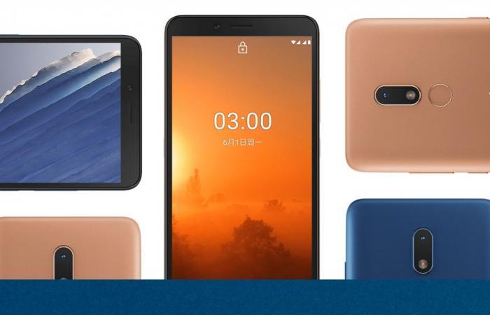 HMD تطلق Nokia C3 بسعر لا يتعدى 100 دولار