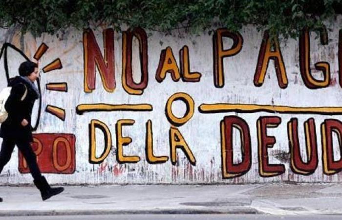 الأرجنتين.. هيكلة 66 مليار دولار بآخر لحظة
