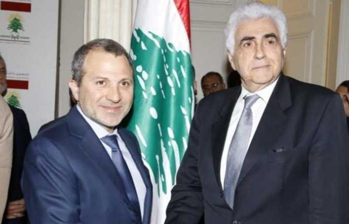 وزير خارجية لبنان المستقيل : نتحول إلى دولة فاشلة