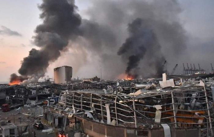 وقود كارثة بيروت.. ما هي نترات الأمونيوم وما خطورتها؟