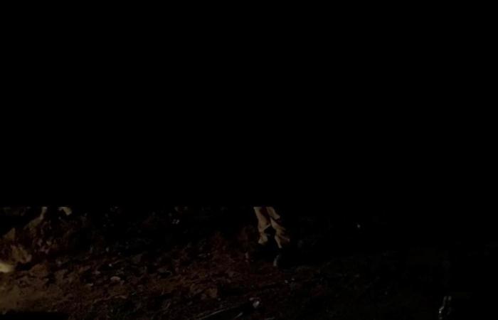 العراق | بغداد.. استهداف المنطقة الخضراء بصاروخ والعثور على 7 أخرى