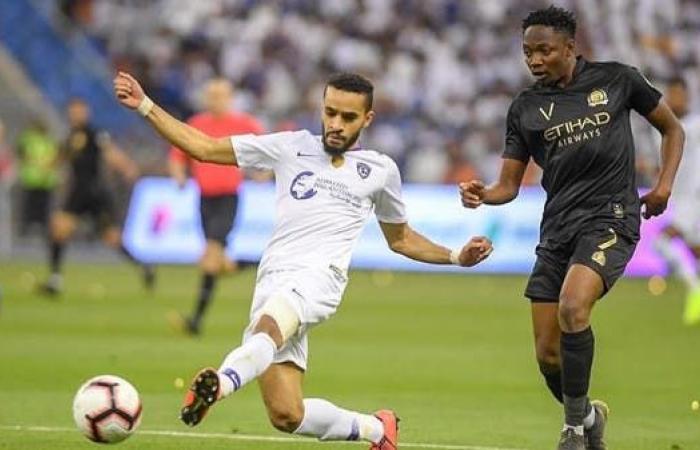 حسين هادي: اللياقة مشكلة للاعبين.. وموسى سيزعج الهلال