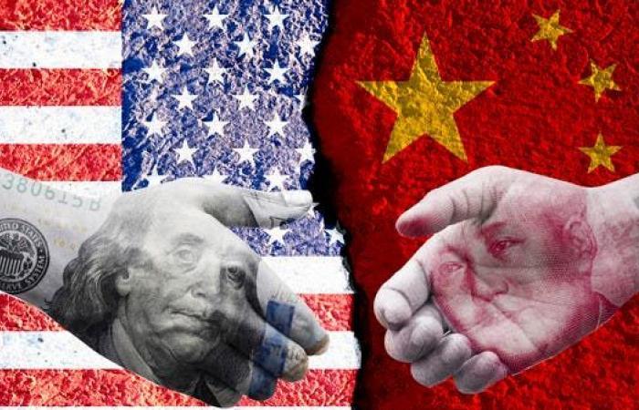 بهدف إنهاء الحرب الباردة.. محادثات جديدة تجمع أميركا والصين