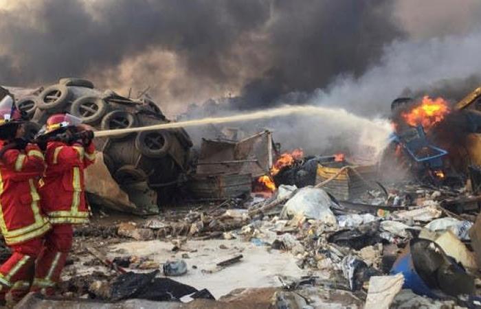 """""""الفاو"""" محذرة: نخشى من أزمة طحين في لبنان!"""