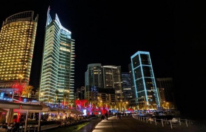 بيروت تشطب ذاتها عن ضفاف المتوسط
