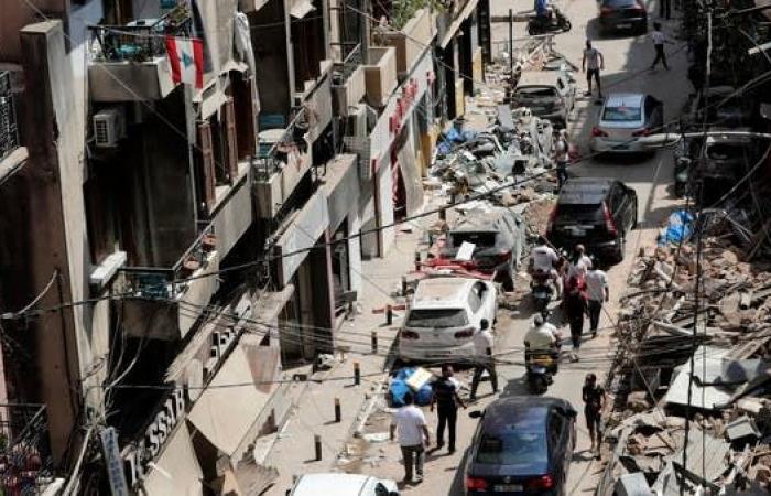 صندوق النقد الدولي: نبحث كافة السبل لمساعدة لبنان