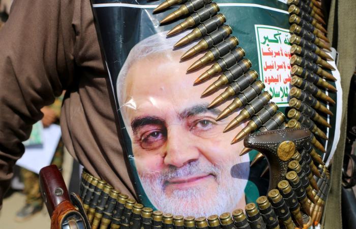 إيران | مشروع قرار أميركي الأسبوع القادم لتمديد حظر السلاح على إيران