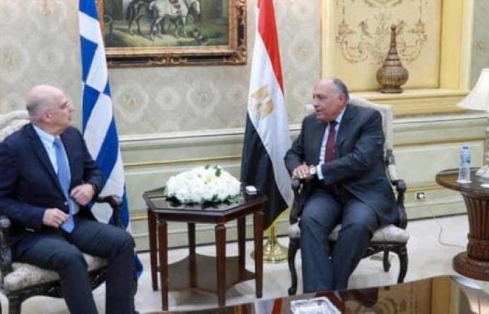 وسائل إعلام مصرية: مصر ستوقع اتفاقية مع اليونان للتنقيب عن الغاز