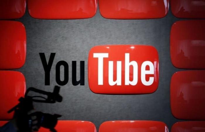 يوتيوب تحذف 2500 قناة مرتبطة بالصين