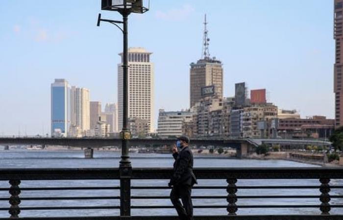 مصر | عودة محدودة للارتفاع في مصر.. 131 إصابة جديدة بكورونا