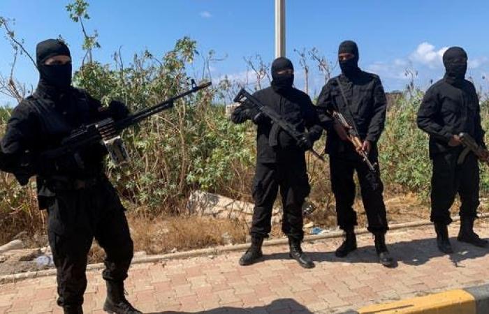 """""""ورم الإخوان"""".. الخلافات تنخر جسد الوفاق في طرابلس"""
