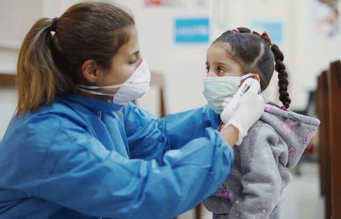 كورونا في لبنان.. 5951 إصابة و70 وفاة