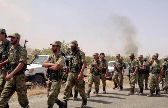 مخاوف من داعش جديد.. مرتزقة تركيا يستولون على صبراتة