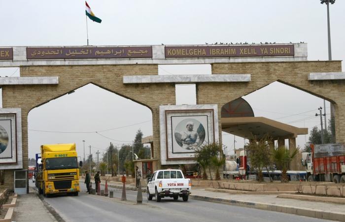 العراق | انتهاك تركي جديد.. قصف وحرق مزارع في ثلاث قرى عراقية