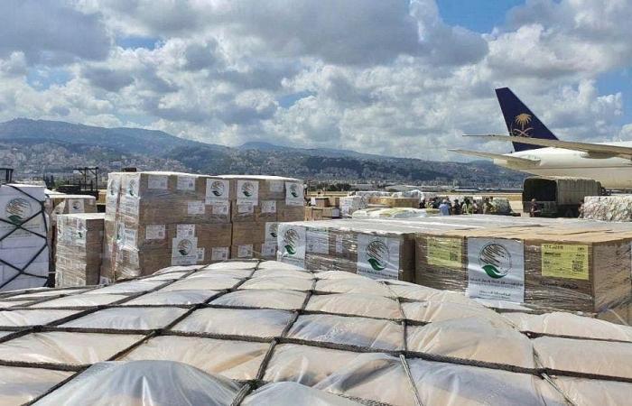 السعودية   فيصل بن فرحان: السعودية من أوائل من قدم مساعدات عاجلة للبنان