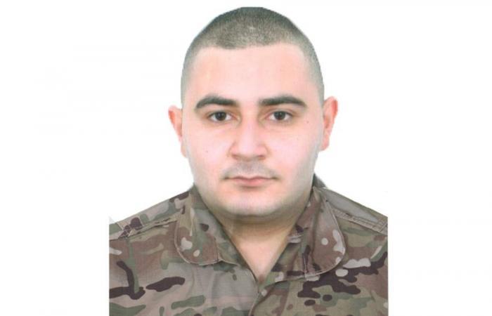 شهيد جديد للجيش بانفجار بيروت.. وهذه نبذه عن حياته