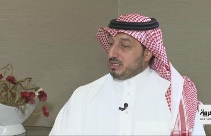 ياسر المسحل: الجهات المسيئة للمنظومة الرياضية تحال إلى اللجنة المعنية