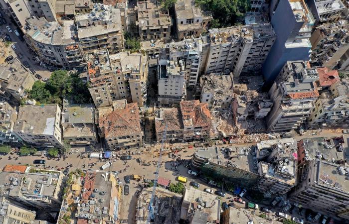 مصر | السيسي يطالب اللبنانيين بالنأي ببلادهم عن التجاذبات الإقليمية