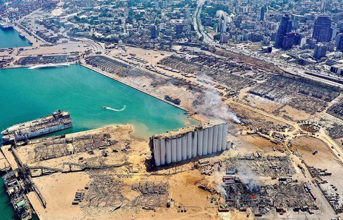 مؤتمر الدعم الدولي لبيروت: أصدقاء لبنان لن يخذلوا الشعب اللبناني