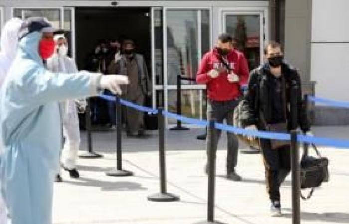 فلسطين | غزة: إجراءات وترتيبات جديدة لاستقبال العالقين