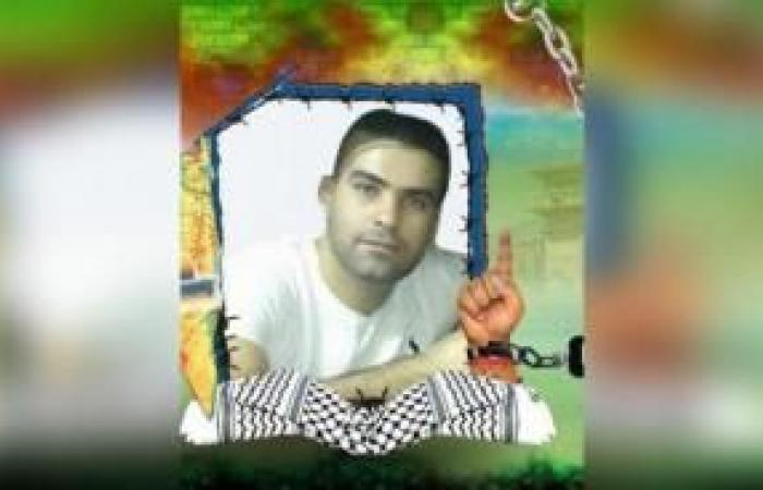 فلسطين | محكوم بالمؤبد ويكاد يفقد بصره.. الأسير محمد غوادرة ضحية خطأ وإهمال طبيَّين