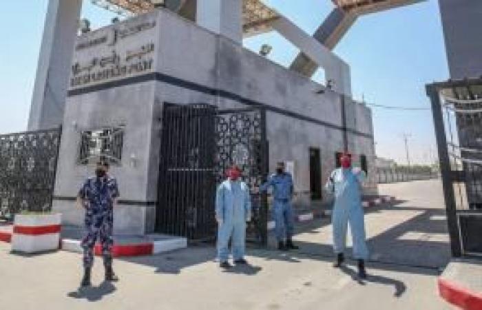 فلسطين | مصر تفتح معبر رفح في الاتجاهين