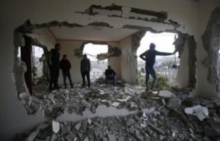 فلسطين | تقديم مشروع قانون بالكنيست الإسرائيلي بشأن هدم منازل منفذي العمليات
