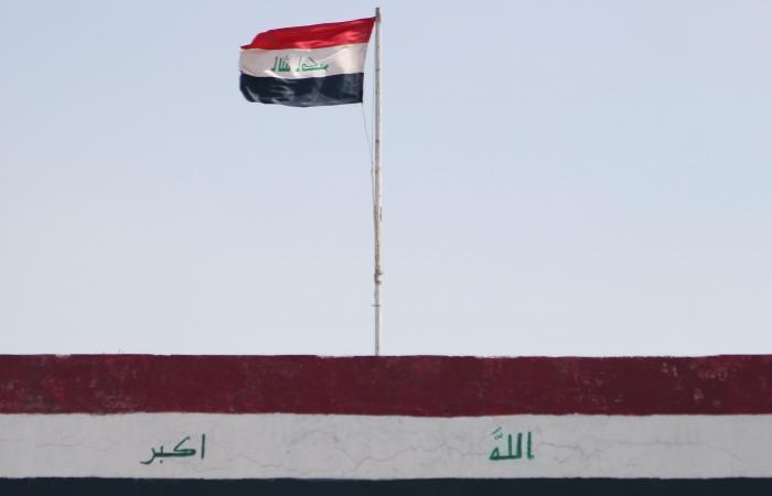 العراق | مكثت 40 يوماً.. ضبط شحنة خطرة على حدود العراق - إيران