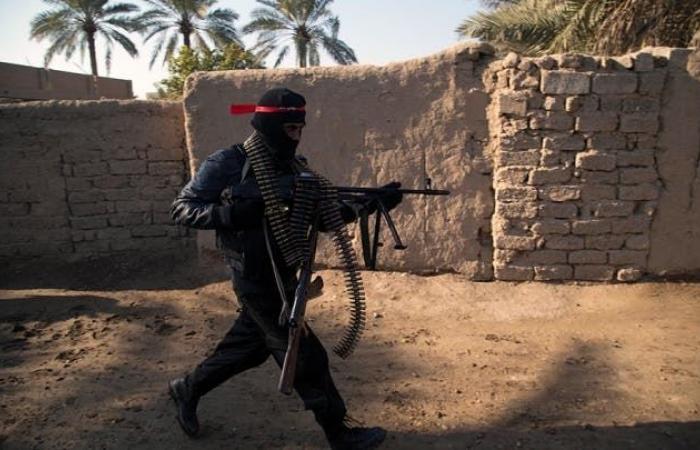العراق | مخازن موت.. أصوات تتعالى لإبعاد سلاح الميليشيات بالعراق